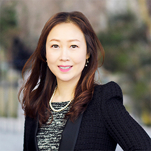 Amy Kim, Agent in NYC - Compass