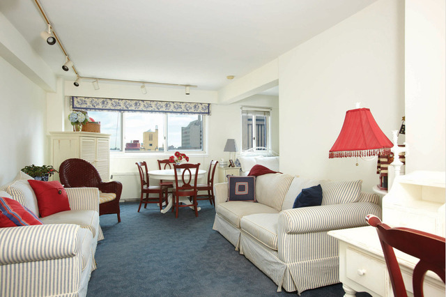401 East 65th Street, Unit 14H Image #1