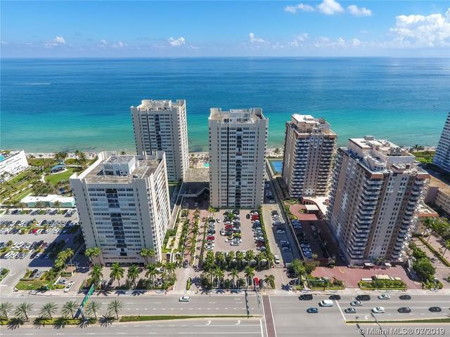 1904 South Ocean Drive, Unit 408 Hallandale Beach, FL 33009