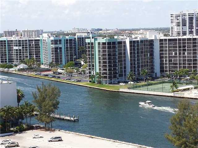 3000 South Ocean Drive, Unit 1600 Image #1