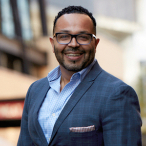 Rafael Barbosa, Agent in NYC - Compass