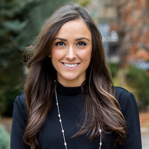 Eve Aywaz,                     Agent in Chicago - Compass
