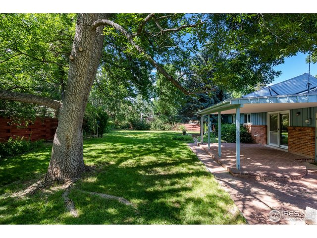 3143 Fern Place Boulder, CO 80304