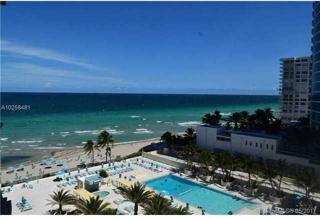 2501 South Ocean Drive, Unit 917 Image #1