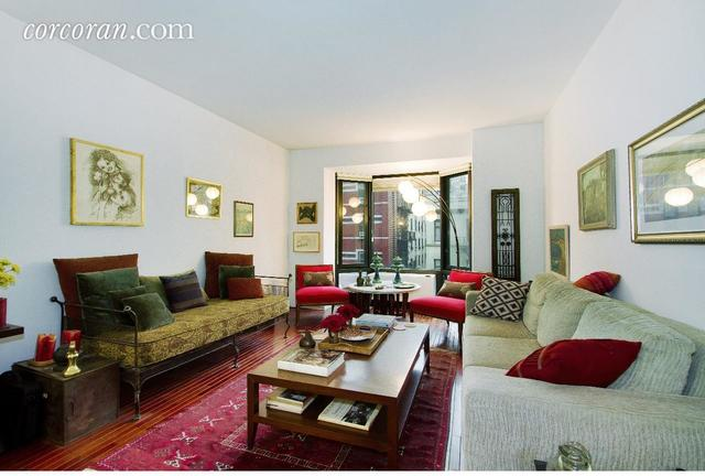 150 East 85th Street, Unit 4G Image #1