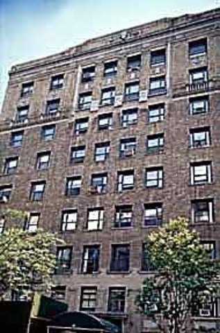 41 West 82nd Street, Unit 4C Image #1