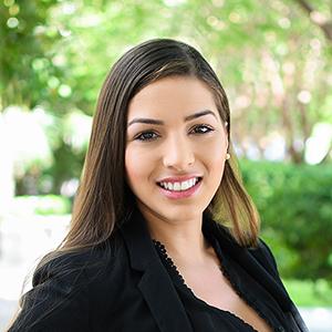 Lazara Garcia,                       Agent in Miami - Compass
