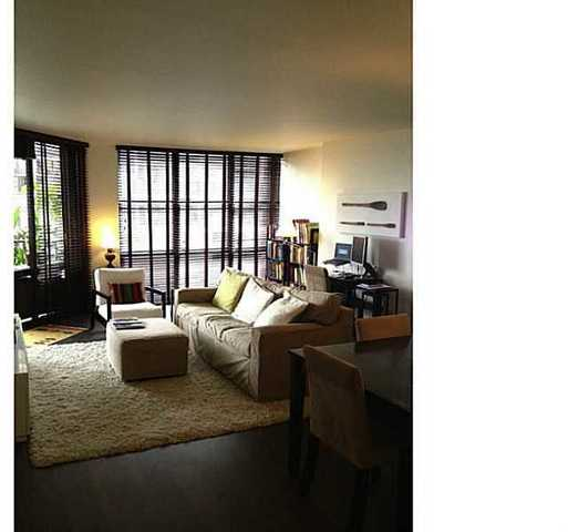 1901 Brickell Avenue, Unit B503 Image #1