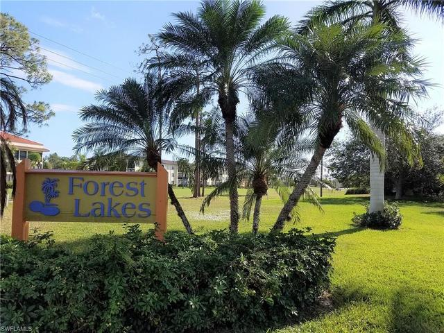 1084 Forest Lakes Drive, Unit 7209 Naples, FL 34105