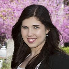 Noelia Seva-Gonzalez, Agent in DC - Compass