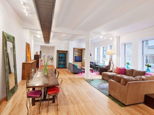 429 Greenwich Street, Unit 2A Image #1