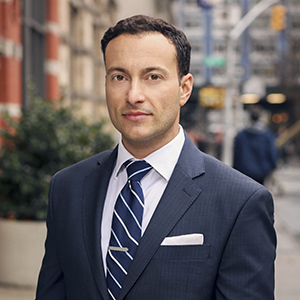 Joe Di Condina,                     Agent in NYC - Compass