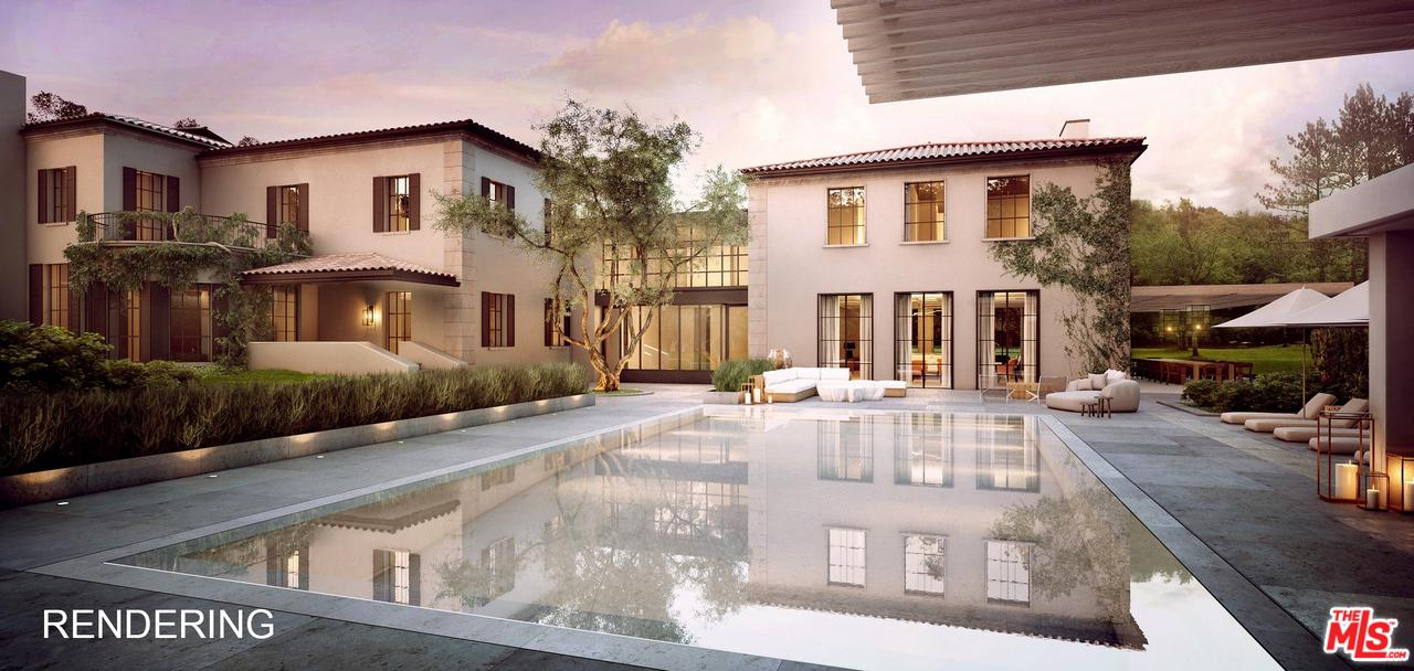 Tyrone McKillen, Real Estate Agent in Los Angeles & Orange