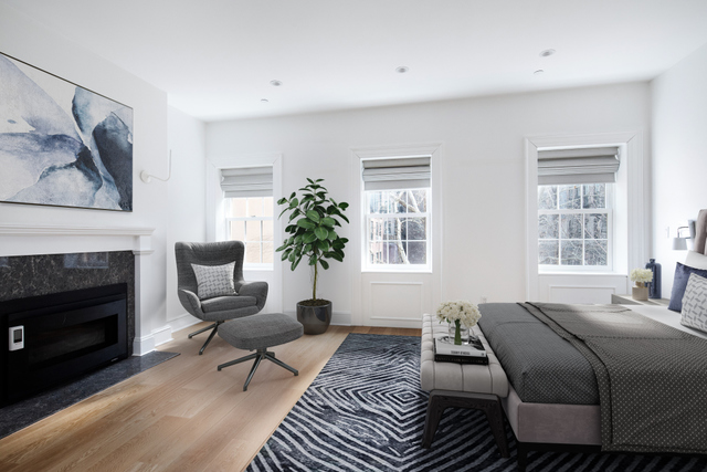 395 Bleecker Street Interior Photo