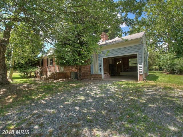6023 Needwood Road Image #1