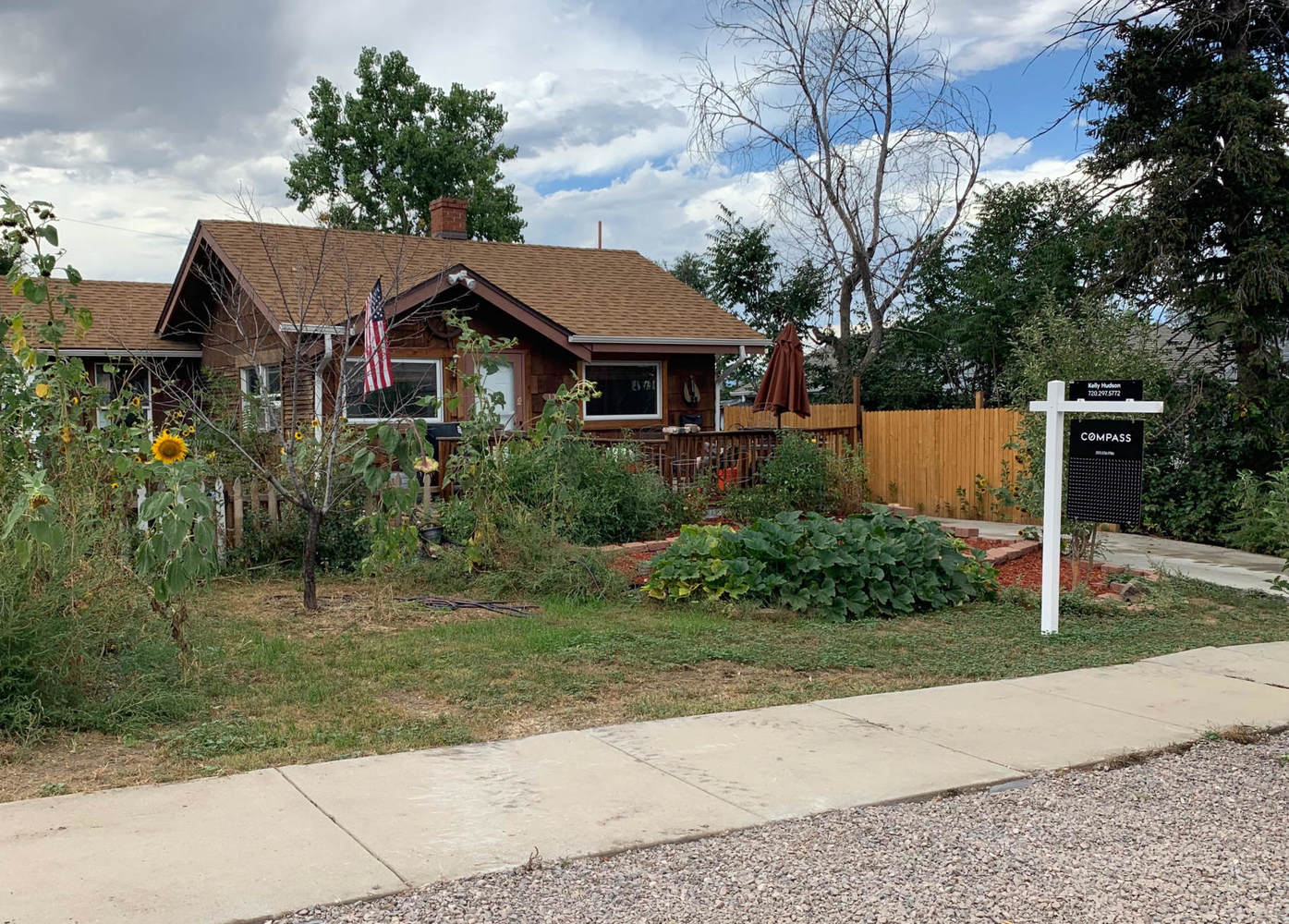 131 South Grove Street Denver, CO 80219