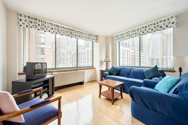 21 South End Avenue, Unit 631 Image #1