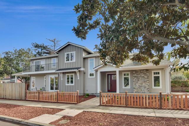 305 Pettis Avenue Mountain View, CA 94041