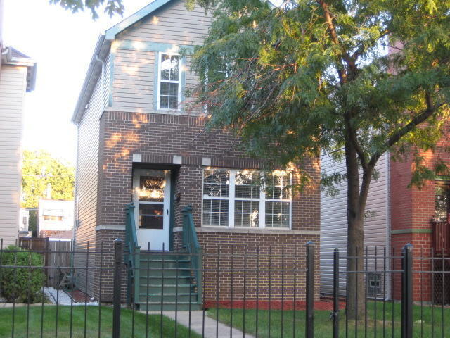 6943 South East End Avenue Chicago, IL 60649