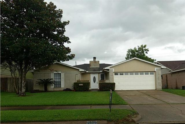 2809 Park Shadow Lane Deer Park, TX 77536