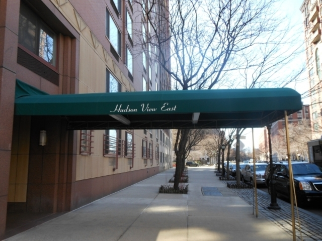 250 South End Avenue, Unit 14A Image #1