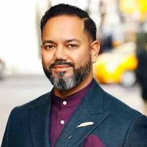 Kash Guha,                       Agent in NYC - Compass