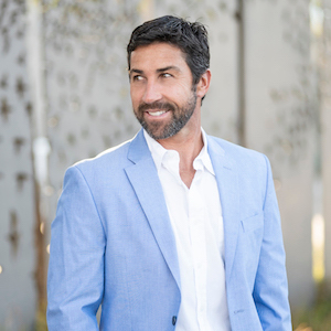Cody Steele,                       Agent in San Diego - Compass