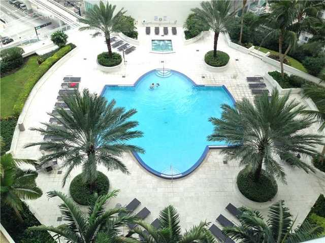 300 South Biscayne Boulevard, Unit T1905 Image #1
