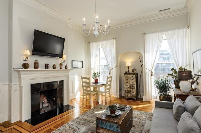 322 Beacon Street, Unit 7 Image #1