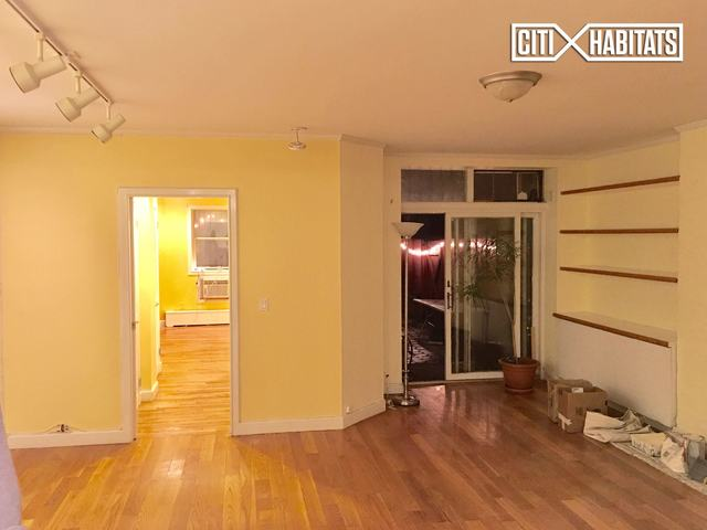317 West 107th Street, Unit B Image #1