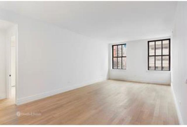 100 Barclay Street, Unit 13D Image #1