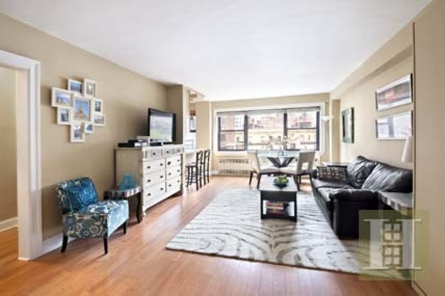 405 East 63rd Street, Unit 8A Image #1