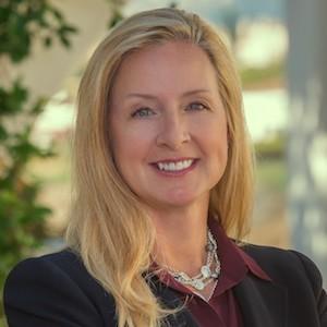 Lynda Gann, Agent in San Francisco - Compass