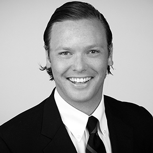Tanner Hill,                     Agent in Los Angeles - Compass