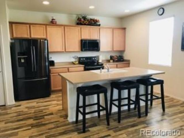 2250 Coyote Creek Drive Fort Lupton, CO 80621