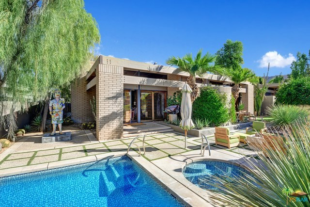 74634 Palo Verde Drive Indian Wells, CA 92210