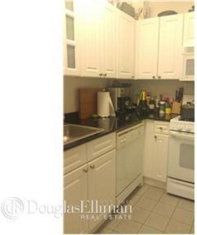1 West Street, Unit 3318 Image #1