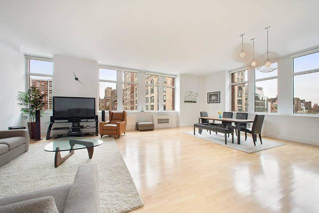 25 West Houston Street, Unit 5C Image #1