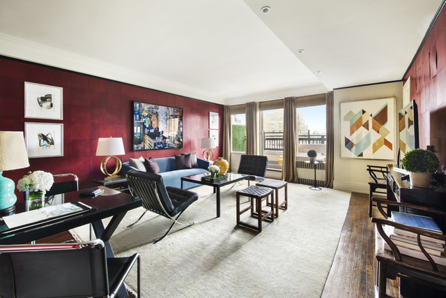35 East 76th Street, Unit 1504 Manhattan, NY 10021