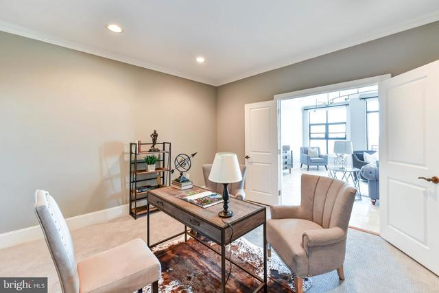 4750 41st Street Northwest, Unit PH502 Washington, DC 20016
