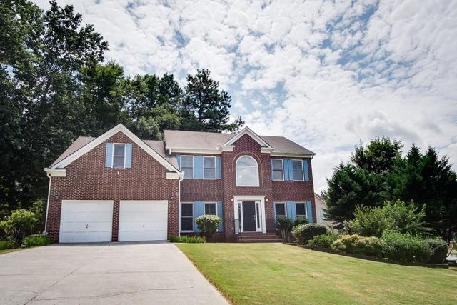 11025 Pennbrooke Crossing Johns Creek, GA 30097