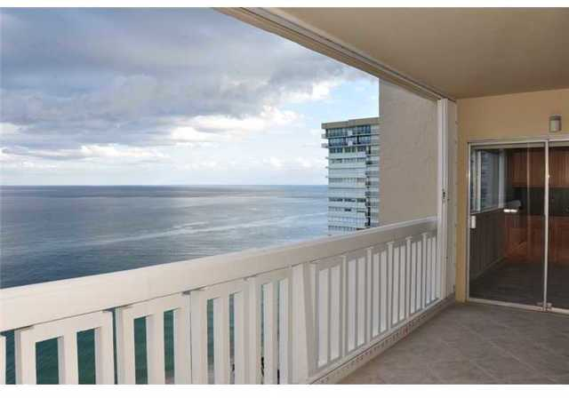 4300 North Ocean Boulevard, Unit PHF Image #1