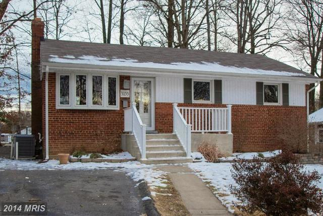 3155 Kenney Drive Image #1