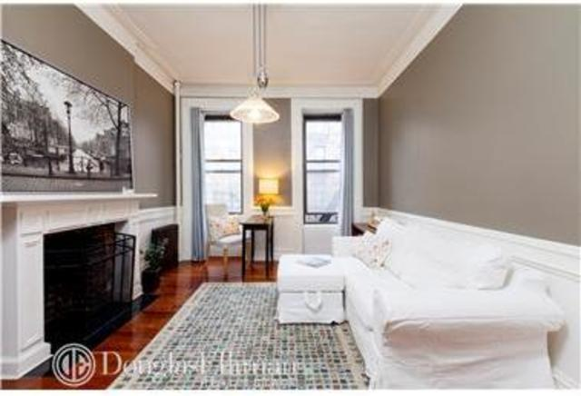 404 West 48th Street, Unit 3D Image #1