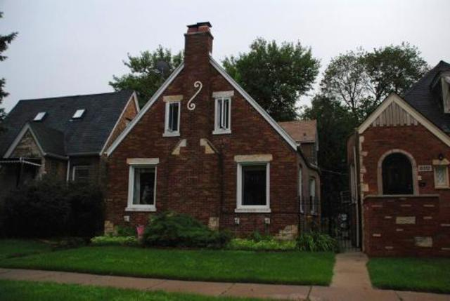 8316 South Rhodes Avenue Chicago, IL 60619