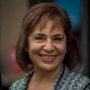 Moni Sohrabpour, Agent in San Francisco - Compass