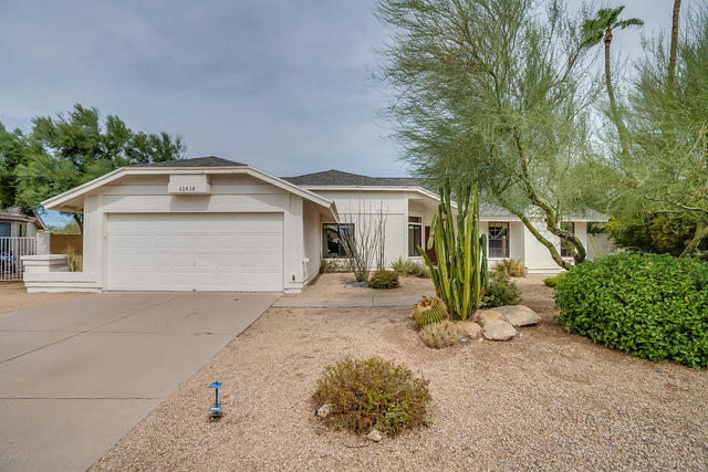 11414 North 109th Street Scottsdale, AZ 85259