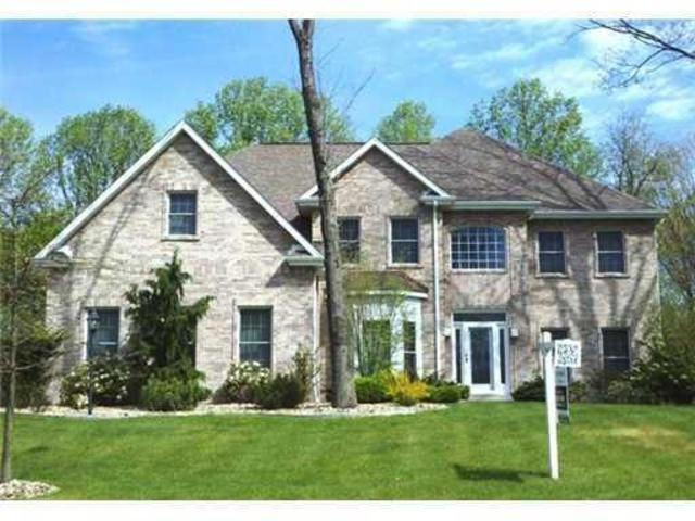 814 Mt Pleasant Road Mars, PA 16046