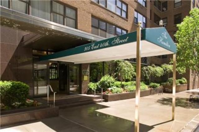 305 East 40th Street, Unit 5A Image #1