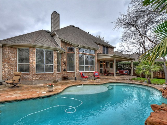 1903 Nueltin Court Round Rock, TX 78681
